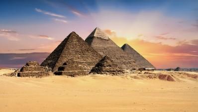15 Days Umrah + Cairo